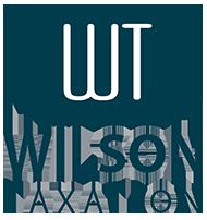 Wilson Taxation